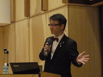 『環境エネルギー講演会』イベントレポート