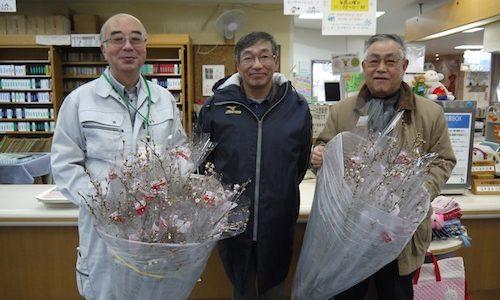 東松島市経済復興支援研修
