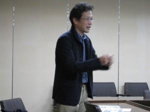 第3回『市民共同発電勉強会』レポート