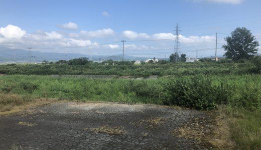 令和2年 第3回河川清掃の報告